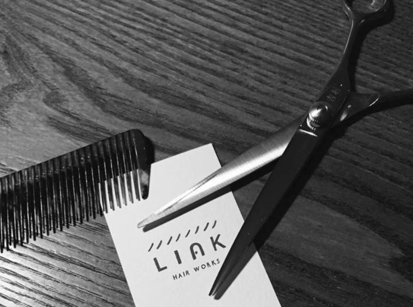 LINK HAIR WORKS