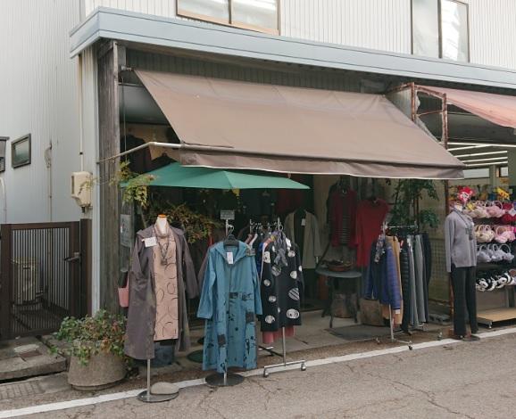 ギャラリー寿田・中鳥居店
